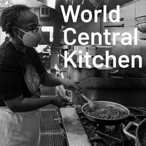 Proceeds donated to World Central Kitchen